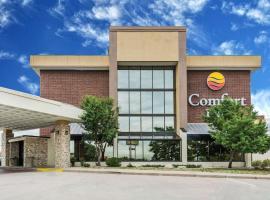 Comfort Inn Denver East, hotel in Denver