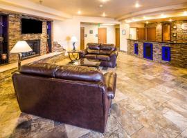 Comfort Inn & Suites Gunnison-Crested Butte, hotel near Western State Colorado University, Gunnison