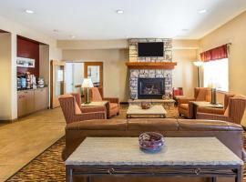Quality Inn & Suites Loveland, hotel in Loveland