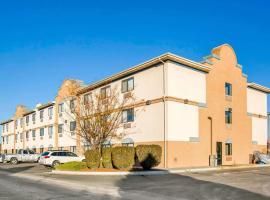 Comfort Inn & Suites, hotel near Colorado Mesa University, Fruita