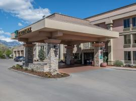 Quality Inn South Colorado Springs, hotel in Colorado Springs