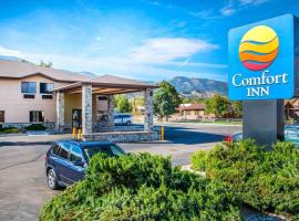Comfort Inn Salida, hotel in Salida