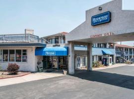 Rodeway Inn & Suites Colorado Springs, hotel near Pikes Peak Cog Railway, Colorado Springs