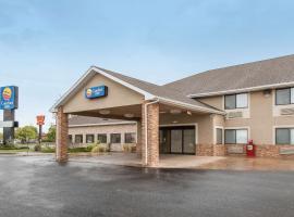 Comfort Inn Grand Junction I-70, hotel in Grand Junction