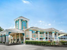 Quality Inn Clermont West Kissimmee, boutique hotel in Kissimmee
