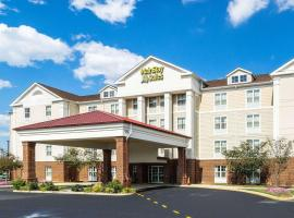 Mainstay Suites Dover, hotel near Delaware State Visitor Center, Dover