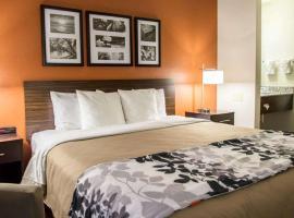 Sleep Inn Ormond Beach - Daytona, hotel near Daytona International Speedway, Ormond Beach