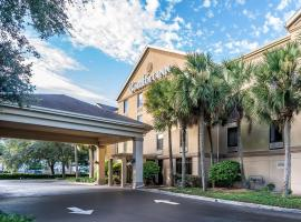 Comfort Inn University Gainesville, hotel near Gainesville Regional Airport - GNV, Gainesville