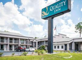 Quality Inn & Conference Center Panama City, hotel in Panama City
