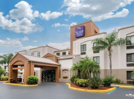 Sleep Inn Sarasota North, hotel in Sarasota