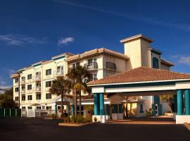 Villa Victor, Ascend Hotel Collection, hotel in St. Augustine