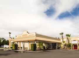 Econo Lodge Port Canaveral Area, hotel near Port Canaveral, Merritt Island