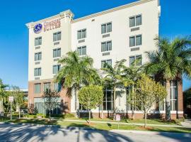 Comfort Suites Miami Airport North, hôtel à Miami