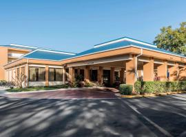 Quality Inn At International Drive Orlando, hotel in Orlando