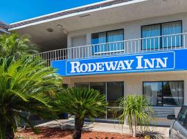 Rodeway Inn Kissimmee Main Gate West, hotel in Orlando