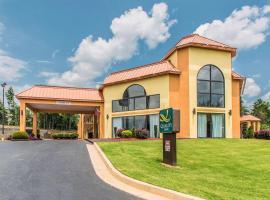 Quality Inn Commerce, hotel in Commerce