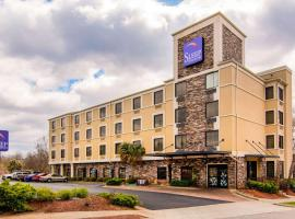 Sleep Inn & Suites Athens, hôtel à Athens