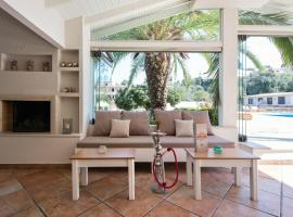 Anita, hotel near Corfu International Airport - CFU, Perama