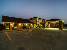 Quality Inn Carbondale University area, hotel in Carbondale