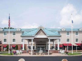 Comfort Inn & Suites, hotel in Sturbridge