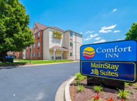 MainStay Suites Frederick, hotel in Frederick