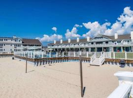 Bluegreen Vacations The Soundings, hotel with pools in Dennis Port