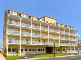Gateway Hotel & Suites, Ascend Hotel Collection, hotel near Ocean City Boardwalk, Ocean City