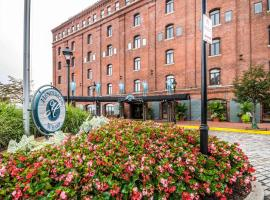 The Inn at Henderson's Wharf, Ascend Hotel Collection, hotel near Baltimore Convention Center, Baltimore