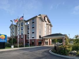 Comfort Inn & Suites Lexington Park, hotel in Lexington Park