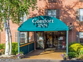 Comfort Inn Airport, hotel in South Portland
