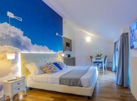 Marina Centro Suite, appartamento a Rimini