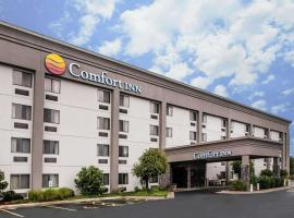 Comfort Inn South - Springfield, hotel in Springfield