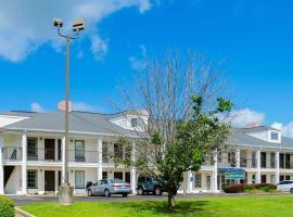 Quality Inn Vicksburg, hotel in Vicksburg