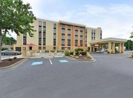 Comfort Inn Elizabeth City near University, hotel in Elizabeth City