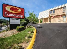 Econo Lodge Biltmore, motel in Asheville