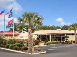 Rodeway Inn & Suites Wilmington North, motel in Wilmington