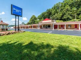Rodeway Inn, hotel in Franklin