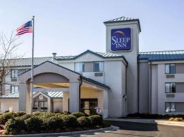 Sleep Inn, hotel in Wilmington