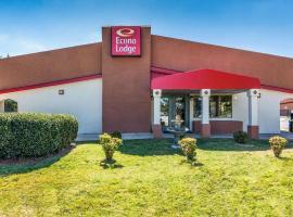Econo Lodge - Gastonia, hotel in Gastonia