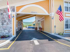 Quality Inn North Conway, motel in North Conway
