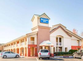 Rodeway Inn Mount Laurel Hwy 73, hotel in Mount Laurel