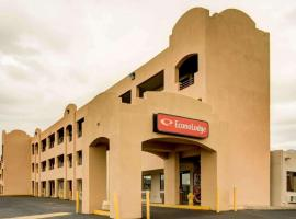 Econo Lodge East, motel in Albuquerque