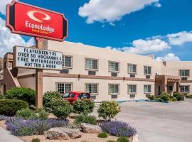 Econo Lodge Inn & Suites Santa Fe, hotel in Santa Fe