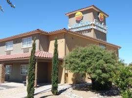 Comfort Inn & Suites Las Cruces Mesilla, hotel in Las Cruces