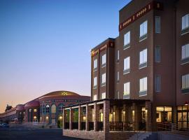 The Hotel at Sunland Park Casino El Paso, Ascend Hotel Collection, hotel in El Paso