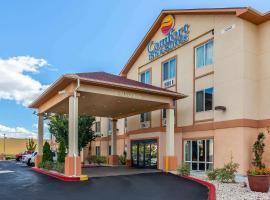 Comfort Inn & Suites Airport Reno, hôtel à Reno