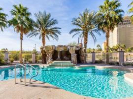 Comfort Inn & Suites Henderson - Las Vegas, hotel in Henderson, Las Vegas