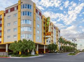 Bluegreen Vacations Club 36, serviced apartment in Las Vegas