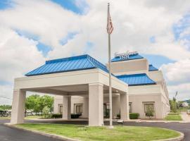 Comfort Inn - NYS Fairgrounds, hotel in Syracuse