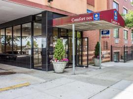 Comfort Inn Brooklyn, hotel near Coney Island, Brooklyn